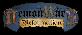 Demonwars:Reformation